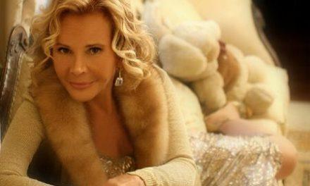 Anna Molinari – кралицата на розите в италианската мода