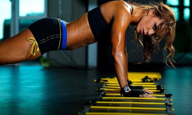 Най – подходящата фитнес програма за лятото