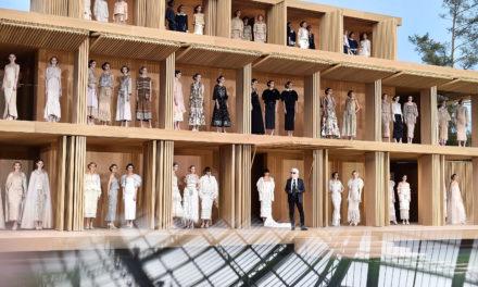 Chanel summer Full fashion show 2016