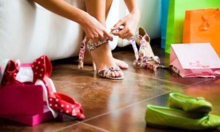 Любими обувки според характера ви