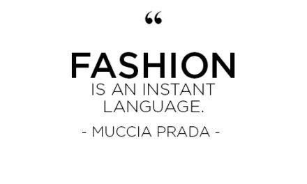 Fashion Steps Note