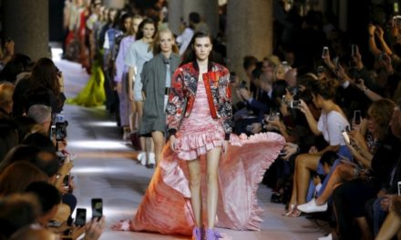 Roberto Cavalli summer 2016 Full Fashion show
