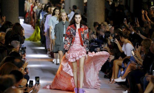 Roberto Cavalli summer 2016 Full Fashion show