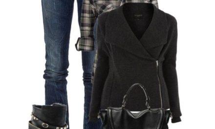 Топ 5 на модните тенденции за тази есен