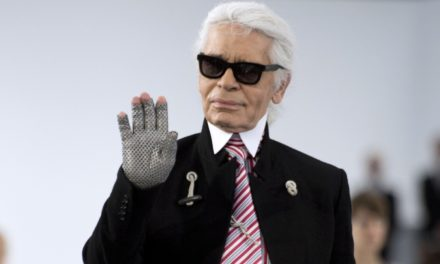 Честит рожден ден на Karl Lagerfeld
