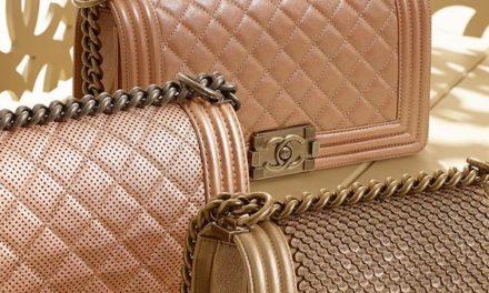 Три луксозни чанти – специално за вас