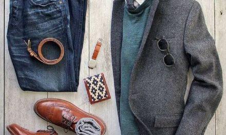 Модни трендове за мъже – есен 2016