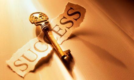 Ключ към успеха – седем цитати за успеха