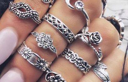 Красиви нокти и през зимата