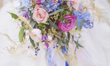 Wedding flowers – вашият сватбен букет