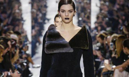 Dior – есен/зима 2016 – 2017