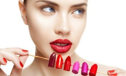 Lipstick trends – няколко тенденции на червилата през зимата за 2017