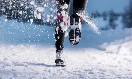 Три начина как да тренираме през зимата