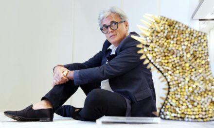 Giuseppe Zanotti – майсторът на дамските обувки