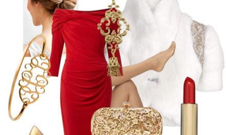 Lookbook – Честит Никулден Fashion Steps The top fashion magazine