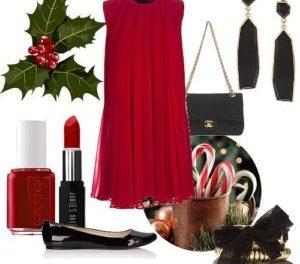 Lookbook – Fashion Steps честити Коледа на всички читатели
