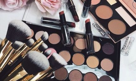 Beauty case – какво задължително трябва да имаме в несесерчето си за грим