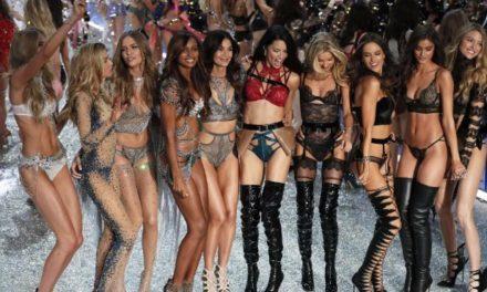 Victoria Secret's fashion show за пръв път в Париж