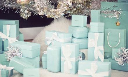 Luxus за Коледа