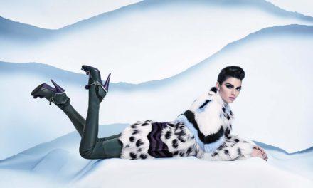 Fendi – стил и класа есен/зима 2016 – 2017