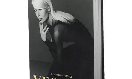 Donatella Versace написа книга