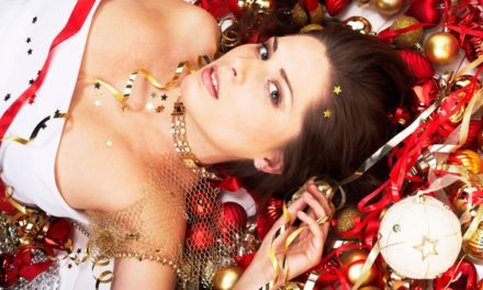 Вашата beauty програма за Нова Година