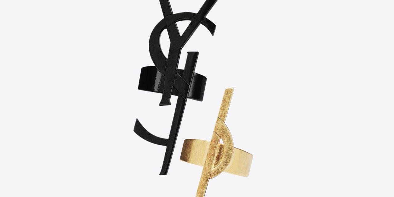 Новата колекция обеци на Yves Saint Laurent