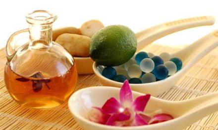 Етеричните масла и техните полезни свойства