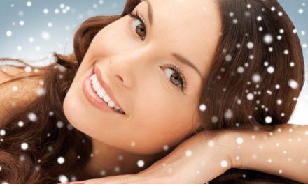 Как да поддържаме устните си в студеното време