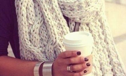 Как да поддържаме ноктите и ръцете си през зимата