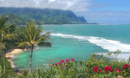 В раят с Каuai
