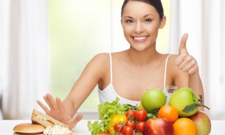Вашата зимна диета