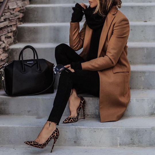 Fashion Steps