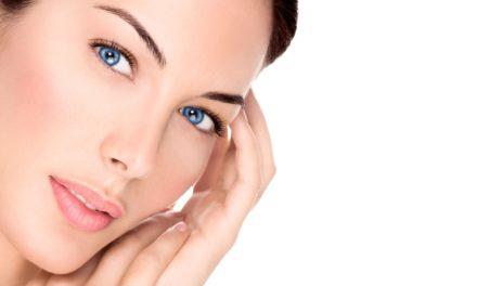Три стъпки за здрава и чиста кожа