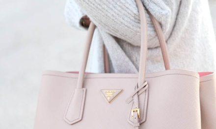 Какво задължително трябва да имаме в дамската си чанта