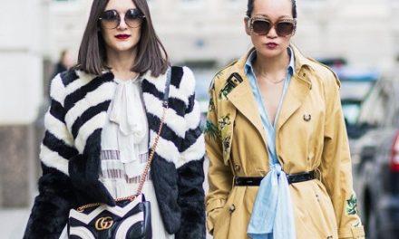 Street style 2017 – нека ни е удобно