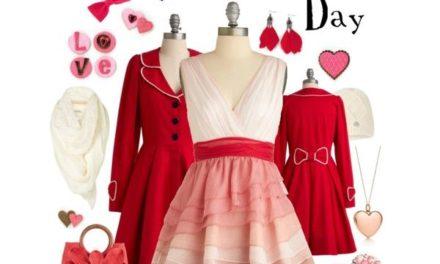 Fashion Steps честити празника на влюбените Свети Валентин