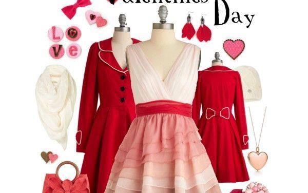 Fashion Steps честити празникът на влюбените Свети Валентин