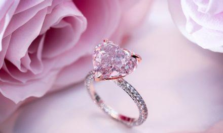 Луксозни подаръци за Свети Валентин