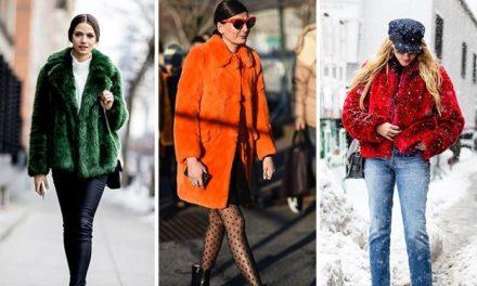 Топ 5 на тенденциите от седмицата на модата в New York