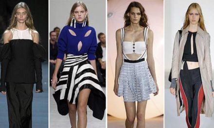 Няколко модни тенденции за пролет 2017 г.
