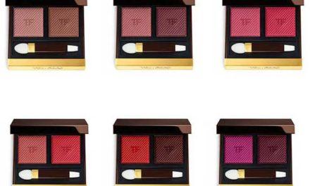 Tom Ford с нова серия декоративна козметика