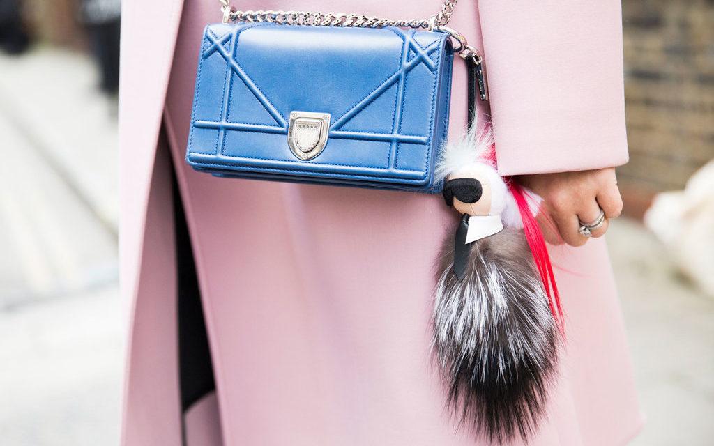 Нестандартни чанти на London Fashion Week