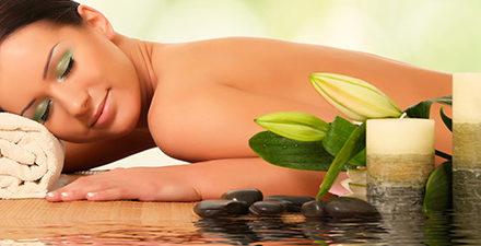 Пълен релакс с три вида масаж