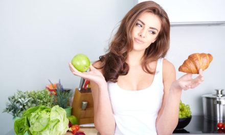 Как да отслабнем без диета