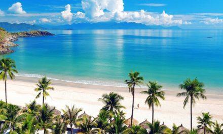 Магия и рай в Куба
