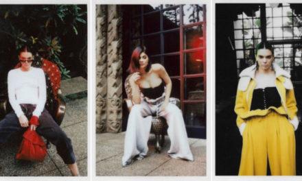 Drop One – новата колекция на Kylie и Kendall Jenner