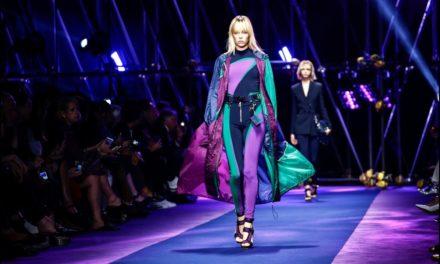 Versace пролет – лято 2017 г.
