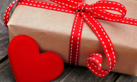 Романтично бельо за Свети Валентин – аксесоар за месец февруари