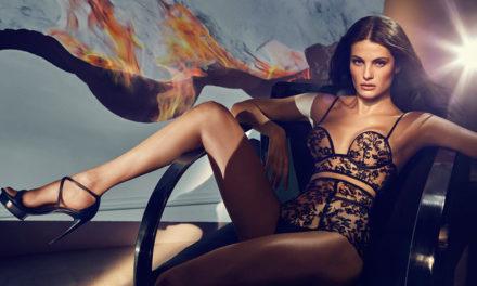 Kendall Jenner е новото рекламно лице на La Perla